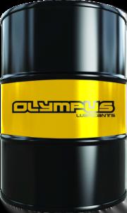 Olympus Lubricants Drum